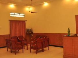 Sathya Garden Resort, Mettuppālaiyam