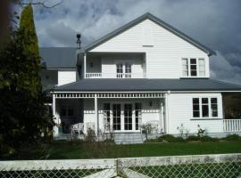 Country Lane Homestay B&b, Palmerston North