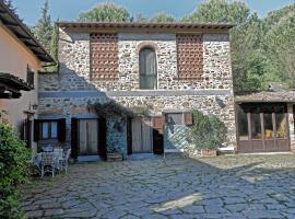 La Meridiana, Greve in Chianti (Linari yakınında)