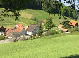 Landgasthaus Bären, Grub (Rorschacherberg yakınında)