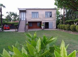 Guest House Kakhati, Kakhat'i (рядом с городом Абастумани)