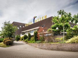 Van der Valk Hotel Assen, Assen