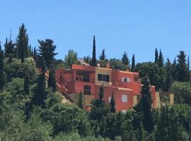 Scorpina Villas