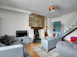 3 Red Cow Cottages, Pentyrch