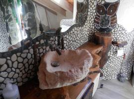 Buhardilla Casco Historico