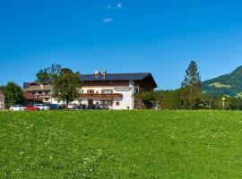 Pension Gasthof Kohlhiasl, Schönau am Königssee