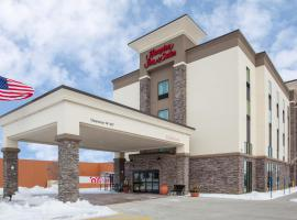 Hampton Inn & Suites By Hilton, Southwest Sioux Falls, Sioux Falls