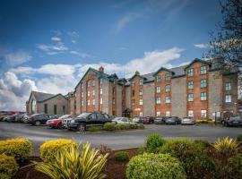 Maldron Hotel & Leisure Centre, Oranmore Galway, Oranmore