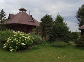 berejje, Braslaw (Panteleyki yakınında)