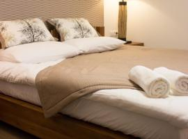 Shangri La Rooms