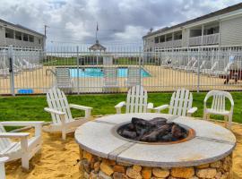 InnSeason Resorts Surfside, a VRI resort, Falmouth