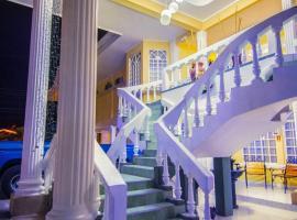 Hotel Centro Turistico Neily, Italcancori