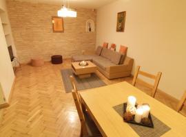 Savicius Apartments