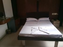Mars Executive Hotel