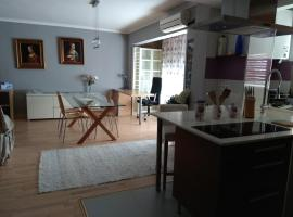 Apartamento, Valensiya (Benimaclet yakınında)