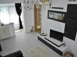 Apartament Freya