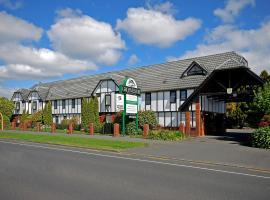 Grosvenor Motor Inn
