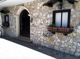 Villa Gargano Borgo Antico, Ruggiano