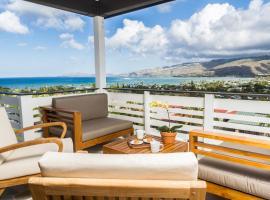 Honolulu Home with Incredible Views, Honolulu