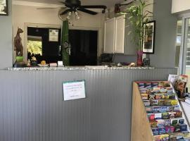 Apollo Inn - Cocoa