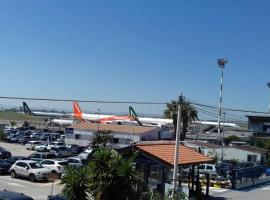 Fontanarossa Airport Apartments
