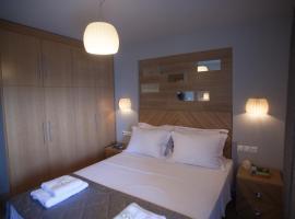 Pallas Luxury Apartments, Amoliani
