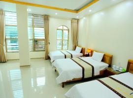 Huy Hoan Hotel, Ha Giang