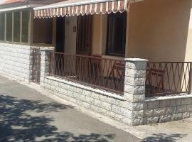 Vacation house Claudio, Pasjak (рядом с городом Male Mune)
