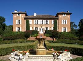 Residence Chateau de Barbet, Lombez