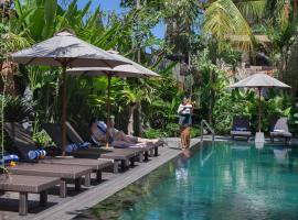 Grand Sehati & Spa, Ubud
