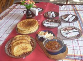 Guest House Kaminata, Dedovo (Gulubovo yakınında)