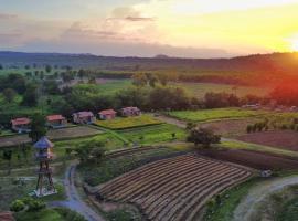 COOLLiving Farmhouse Organic