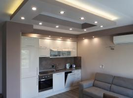 Luxury Apartment Adelle