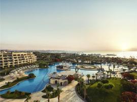 Die 10 Besten 5 Sterne Hotels In Hurghada Agypten Booking Com