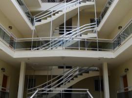 Kineta Apartments, Kineta