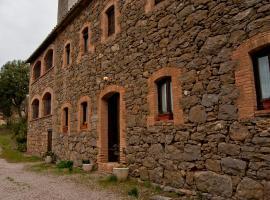 Casa Cal Pastor, Salo (Salavinera yakınında)