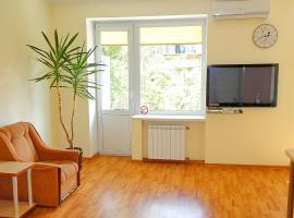 Apartment on Nimanska 5
