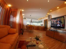 Varna City Apartment Star