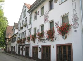 Die 6 Besten Hotels In Erbach Ab 49