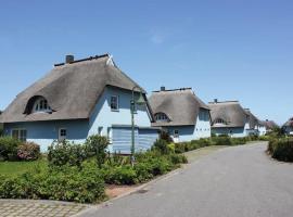 Ferienpark Arielle, Börgerende-Rethwisch (Börgerende yakınında)