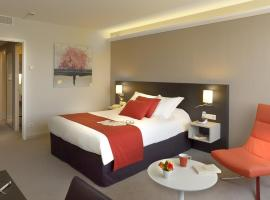 Best Western Plus Metz Technopole, Мец