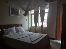 Kembice Hotel, Mwanza (Near Ilemela)