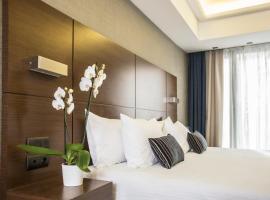 Anatolia Hotel, Thessaloniki