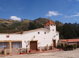 Hotel Rural La Esperanza, Suesca
