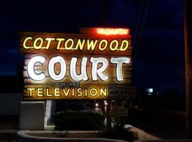 Cottonwood Court