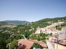 Il Borgo Ducale, Castelmezzano