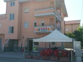 Hotel Santa Caterina, Gizzeria