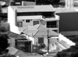 Hostel Central Assis, Assis (Palmital yakınında)