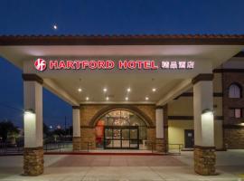 Hartford Hotel Best Western Signature Collection