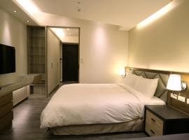 Crystal Service Apartment